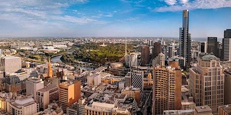 DevSecOpsDays - Melbourne entradas