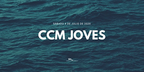 Reunión CCM Joves tickets