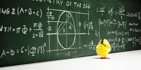 Mad Maths : Mathematical Chaos! @ Wanneroo Library tickets