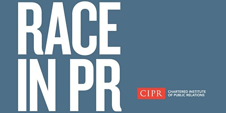 CIPR Scotland: creating inclusive cultures & addressing racial inequality tickets