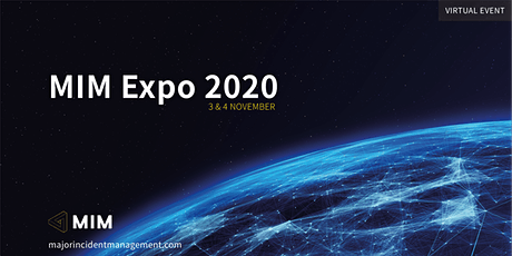 MIM Virtual Expo 2020 biglietti