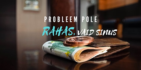 Probleem pole rahas, vaid sinus! billets