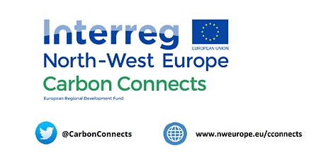 Carbon Connects - EU INTERREG-funded tickets