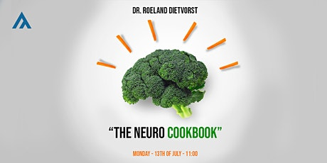 """The Neuro Cookbook"" Tickets"