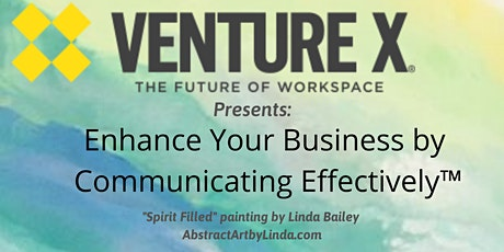 Enhance Your Business by Communicating Effectively™ tickets