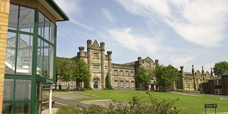 Blue Coat Open Day - Friday 25th September 2020 (2.20pm - 3.20pm Tour) tickets