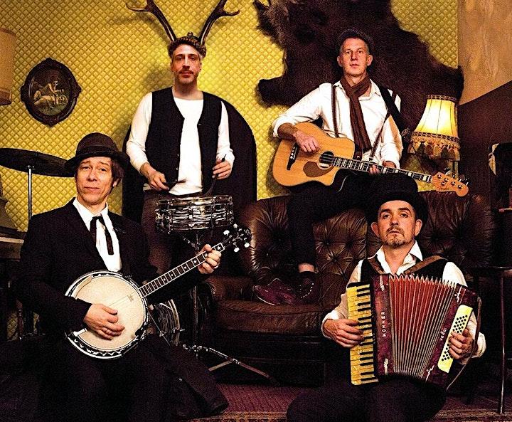 Soester Kultur Gräfte - Schank-Band: Bild