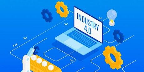 Industrie 4.0 – Ein großes Potenzial für die Lebensmittelbranche Tickets