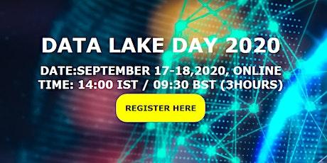 Data Lake Day 2020 tickets