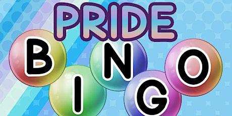 BNSSG CCG Pride Bingo! tickets