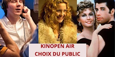 Kinopen Air - Public's choice (film TBA) tickets