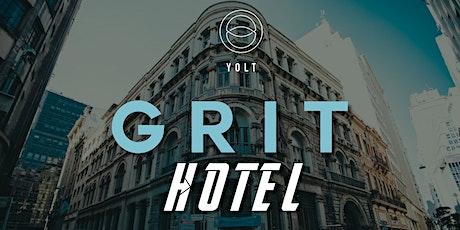 GRIT Hotel : Beta04 tickets