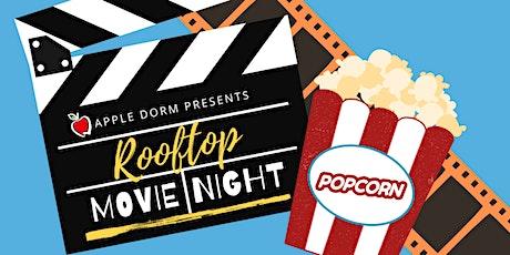 Rooftop Movie Night - 129 tickets