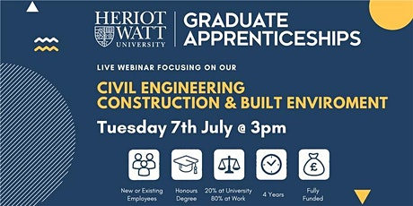 Building Confidence with Graduate Apprenticeships tickets