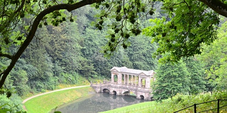 Timed entry to Prior Park Landscape Garden (6 July - 12 July) tickets