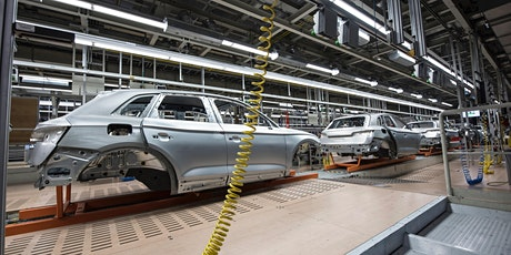 Webinar: Will China's Automotive Industry Survive COVID-19? tickets