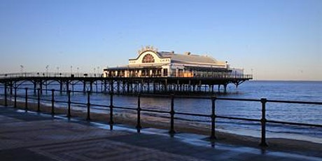 Cleethorpes Guided Tour 2020 tickets