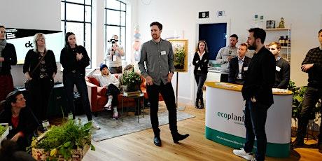 Masterclass: Change Agent für Nachhaltigkeit in Unternehmen werden Tickets