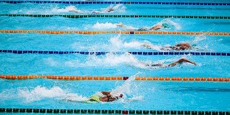 GPSS 9:00am Adults Swimming Squad tickets