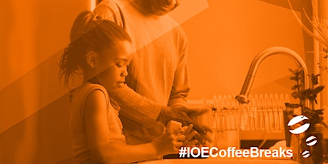 #IOECoffeeBreaks: Supporting Primary learning during the Covid-19 outbreak tickets