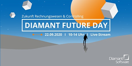 Diamant Future Day Tickets