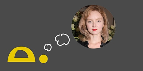 A ThinkIn with Lily Cole tickets