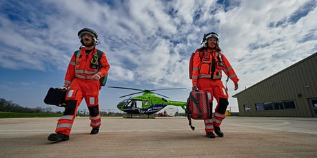 GWAAC Q&A with the CEO tickets