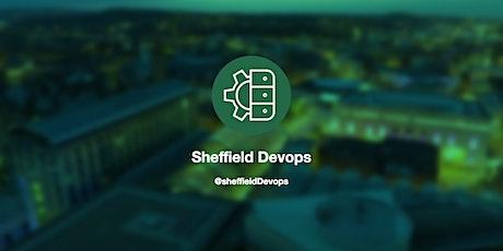 Sheffield Devops - July 2020 (virtual) tickets