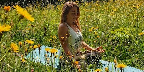 Mountain Meditation Retreat billets