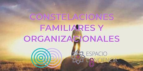 TALLER CONSTELACIONES FAMILIARES Y ORGANIZACIONALES CON ENRIQUE ENCINAS entradas