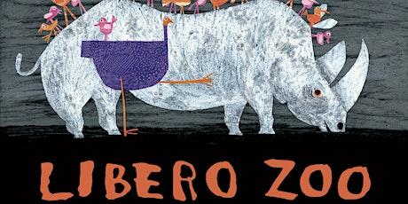 Libero zoo biglietti