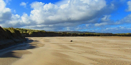 Timed car parking at Portstewart Strand (6 July - 12 July) tickets