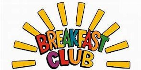 Ketley Breakfast Club tickets