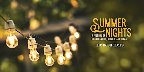 The Irish Times Summer Nights Festival tickets