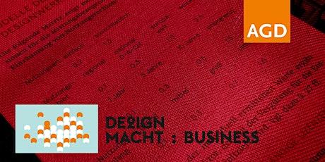 Webinar: Vergütung von Designleistungen IX  –  Nutzungsfaktor Tickets