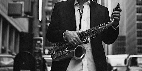 Jazzkings invites: Furmi Gomez tickets
