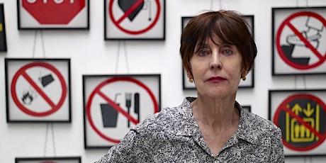 Women in Art 2020 Honouring Annette Messager tickets