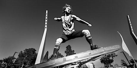 SPOT | Balansuojantis žmogus / Human In Balance (07.11 18:00) tickets
