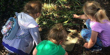 Biodiversity Explorers Workshop for children tickets