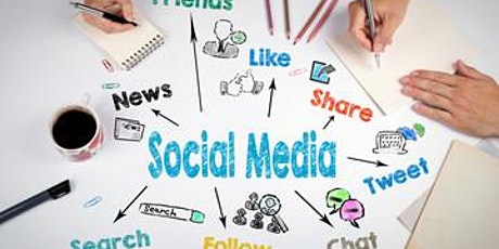 FREE -IT Skills  - Social Media for Business- 4 week course tickets