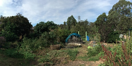 July HOGS Field Day: Elaringai Permaculture tickets