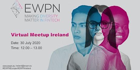 EWPN Ireland Virtual Meetup tickets