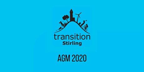 Transition Stirling AGM 2020 tickets