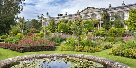 Timed entry to Mount Stewart (6 July - 12 July) tickets