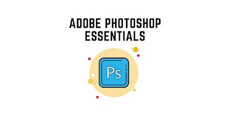Adobe Photoshop Essentials tickets