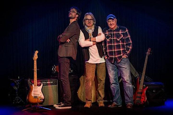 Soester Kultur Gräfte - Blues Unlimited: Bild