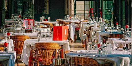How to run your F&B Business in the new normal and attract new customers tickets