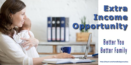 [Webinar] Extra Income Opportunity-Special for Women tickets