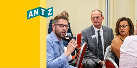 ANTZ: Get to Know YOUR Network! Online (21 July 2020) tickets