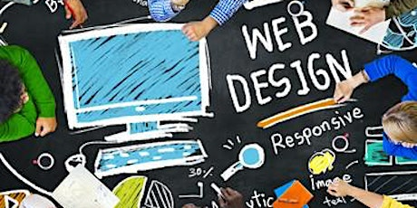 FREE Web Design for Businesses -Thursday 21 January - 4 week course tickets